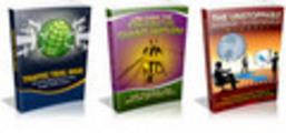 Thumbnail 3 PLR eBooks Pack 4