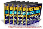 Thumbnail Instant Reseller Video Tutorials