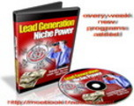 Thumbnail Lead Generation Niche Power Video Series