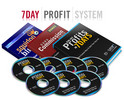 Thumbnail 7 Day Profit System  Master Resell Rights Included