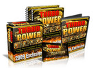 Thumbnail Turbo Power Graphics  Master Resell Rights