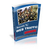 Thumbnail Secrets To Web Traffic Overdrive