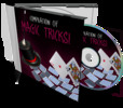 Thumbnail Magic Tricks Template with 2 PLR eBook and  Audio Book