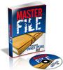 Thumbnail Master Files