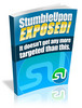 Thumbnail StumbleUpon Exposed
