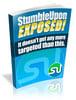Thumbnail StumbleUpon Exposed