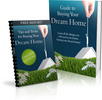 Thumbnail GUIDE TO BUYING YOUR DREAM HOME Theme and eBook