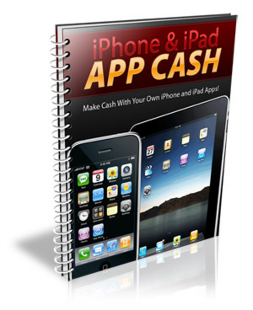 Product picture iPhone And Ipad App Cash