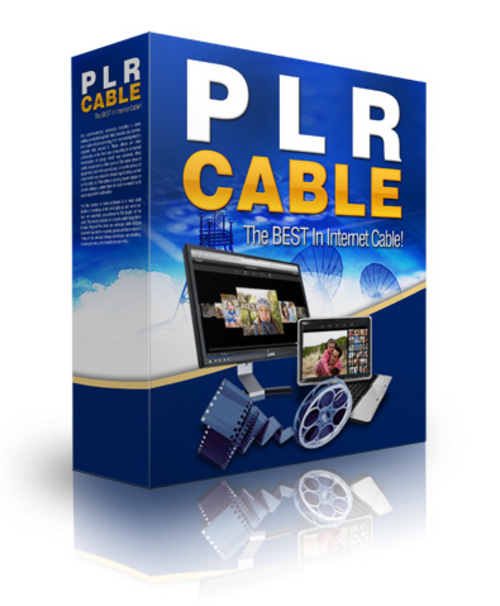 Product picture PLR Cable The best in internet cable - AMAZING! ONE $!