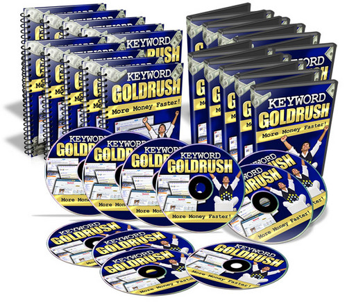 Product picture Keyword Goldrush