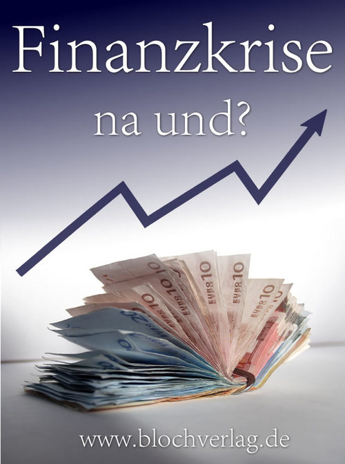 Product picture Finanzkrise na und