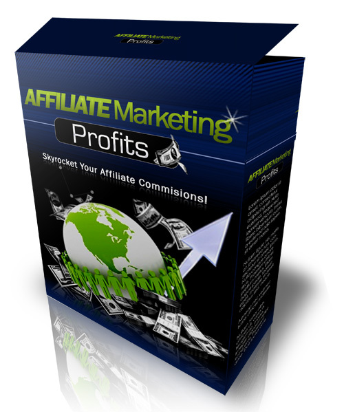Product picture Affiliate Marketing Profits