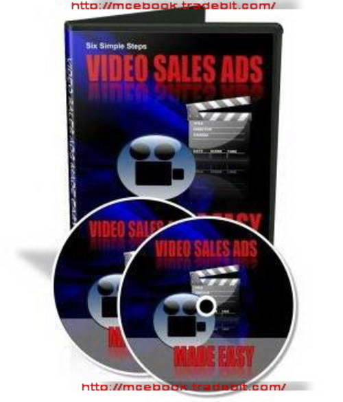 Product picture Video Sales Ads Made Easy