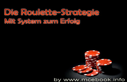 Product picture Roulette System mit Erfolg