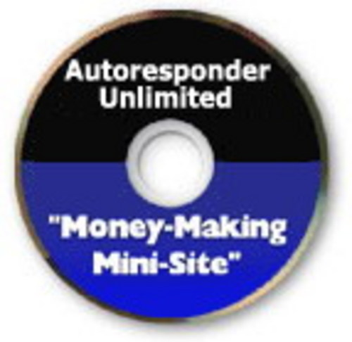 Product picture Autoresponder Unlimited