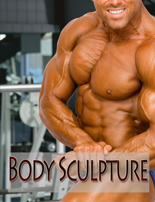 Product picture Body Sculpture The most exciting information