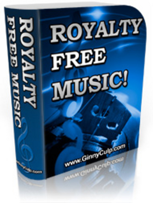 Product picture Froggie Loops MUSIC ROYALTY FREE