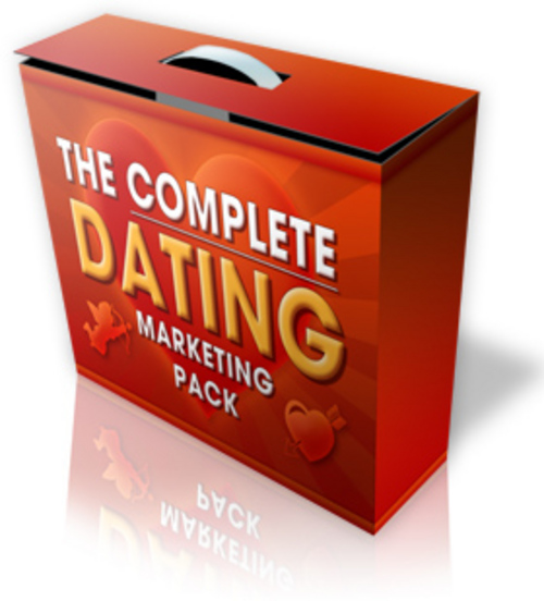 Product picture START making GREAT CASH in the online dating niche