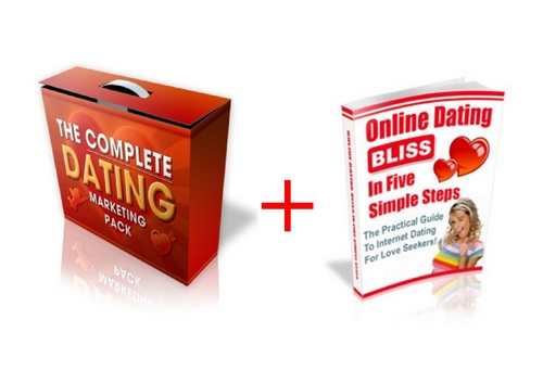 Product picture START making GREAT CASH in the online dating niche + BONUS