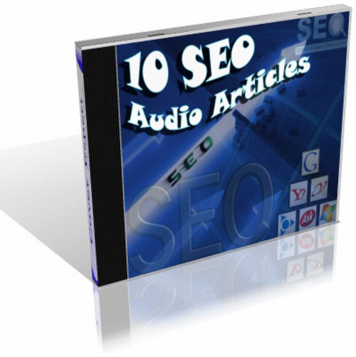 Product picture 10 SEO Audio Articles Pack